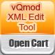 vQmod Xml Edit Tool(vQmod)