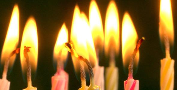 Birthday Candles 2