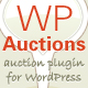 WP Auctions - Auction Plugin for WordPress - CodeCanyon Item for Sale