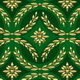 Decorative Ornamental Seamless Pattern  - GraphicRiver Item for Sale