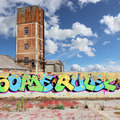 Graffiti Wall - PhotoDune Item for Sale