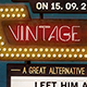 Motel Sign - Flyer & Poster - GraphicRiver Item for Sale