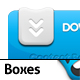 Resizable Web Boxes - GraphicRiver Item for Sale