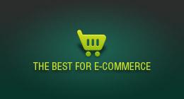 The best for e-commerce