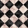Pink And Black Marble Floor Pattern - PhotoDune Item for Sale