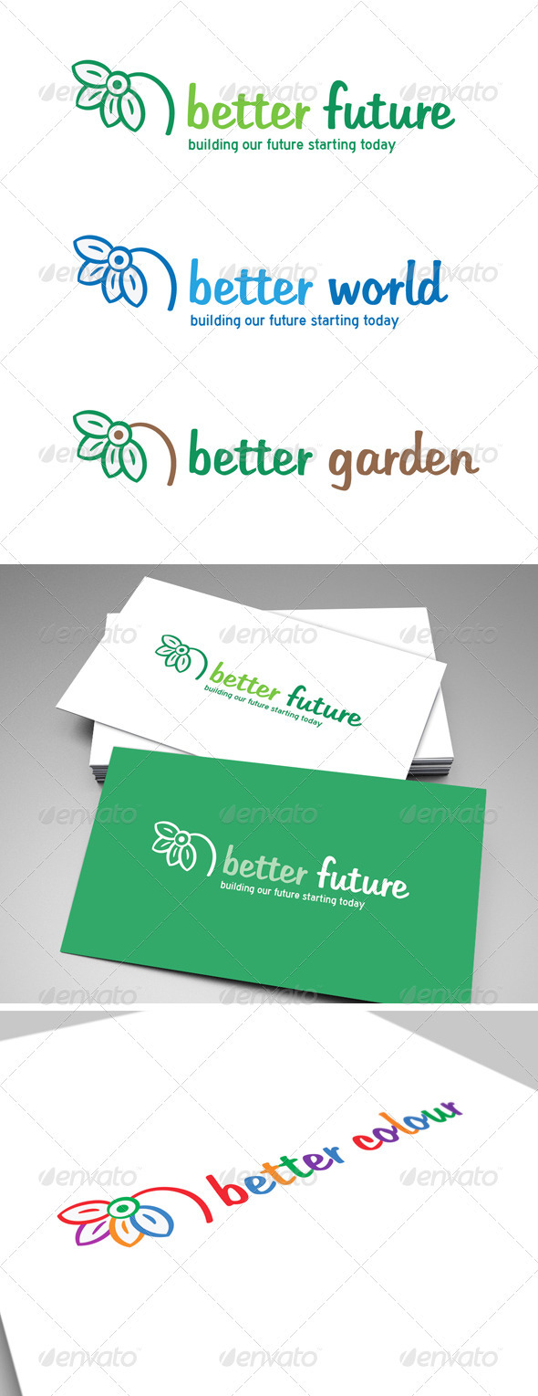 Better Future Logo
