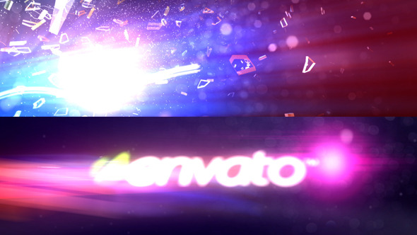 After Effects Project - VideoHive Backward Logo Timelapse 3083352