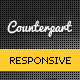 Counterpart - Full Screen Coming soon Template - ThemeForest Item for Sale