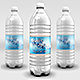 Beverage Big Bottle Mock Up - GraphicRiver Item for Sale
