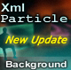 Xml Particle Background - ActiveDen Item for Sale