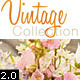 Vintage Pro Collection Photo Effects | Vol 2.0 - GraphicRiver Item for Sale