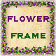 Flower Frame - ActiveDen Item for Sale