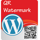 QR Watermark for Wordpress