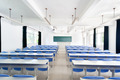 Bright empty classroom - PhotoDune Item for Sale