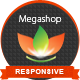 Megashop - Responsive Magento Theme  - ThemeForest Item for Sale