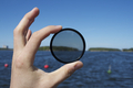 Polarization filter blurred - PhotoDune Item for Sale