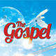 Gospel Tract: Bi-Fold Template - GraphicRiver Item for Sale