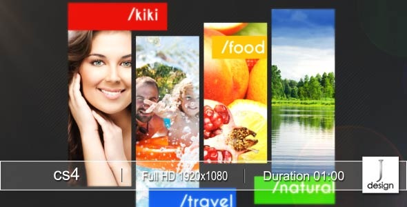 VideoHive MyColor 3073170