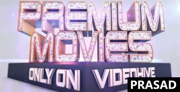 VideoHive Premium Movies 3054096