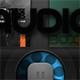 AudioBox - HTML5 Audio Galerio Ŝablona - Eksperimenta Krea