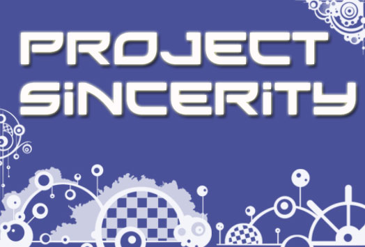 ProjectSincerity