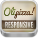 Olipizza - Really tasty HTML5 template - ThemeForest Item for Sale