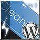 CleanCut - Business and Portfolio Wordpress Theme - ThemeForest Item for Sale