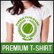 Tennis Club Uniform T-Shirt Template - GraphicRiver Item for Sale
