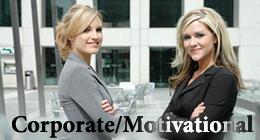 Corporate/Motivational