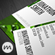 Beautiful Modern Personal Business Card - GraphicRiver Item for Sale
