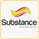 Substance Logo - GraphicRiver Item for Sale