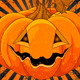 Cute Halloween Pumpkin - GraphicRiver Item for Sale