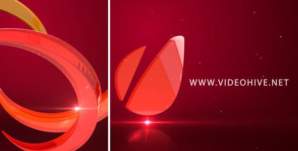 VideoHive Gloss Logo 3101331