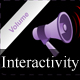 Interactivity Icons V.3 - ActiveDen Item for Sale