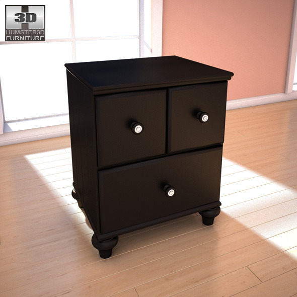 ashley jaidyn poster bedroom set by humster3d 3docean
