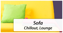 Sofa - Chillout, Lounge, Downtempo tracks