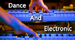 Dance And Electronic