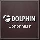 海豚 - 响应WordPress的主题 - 创意组合