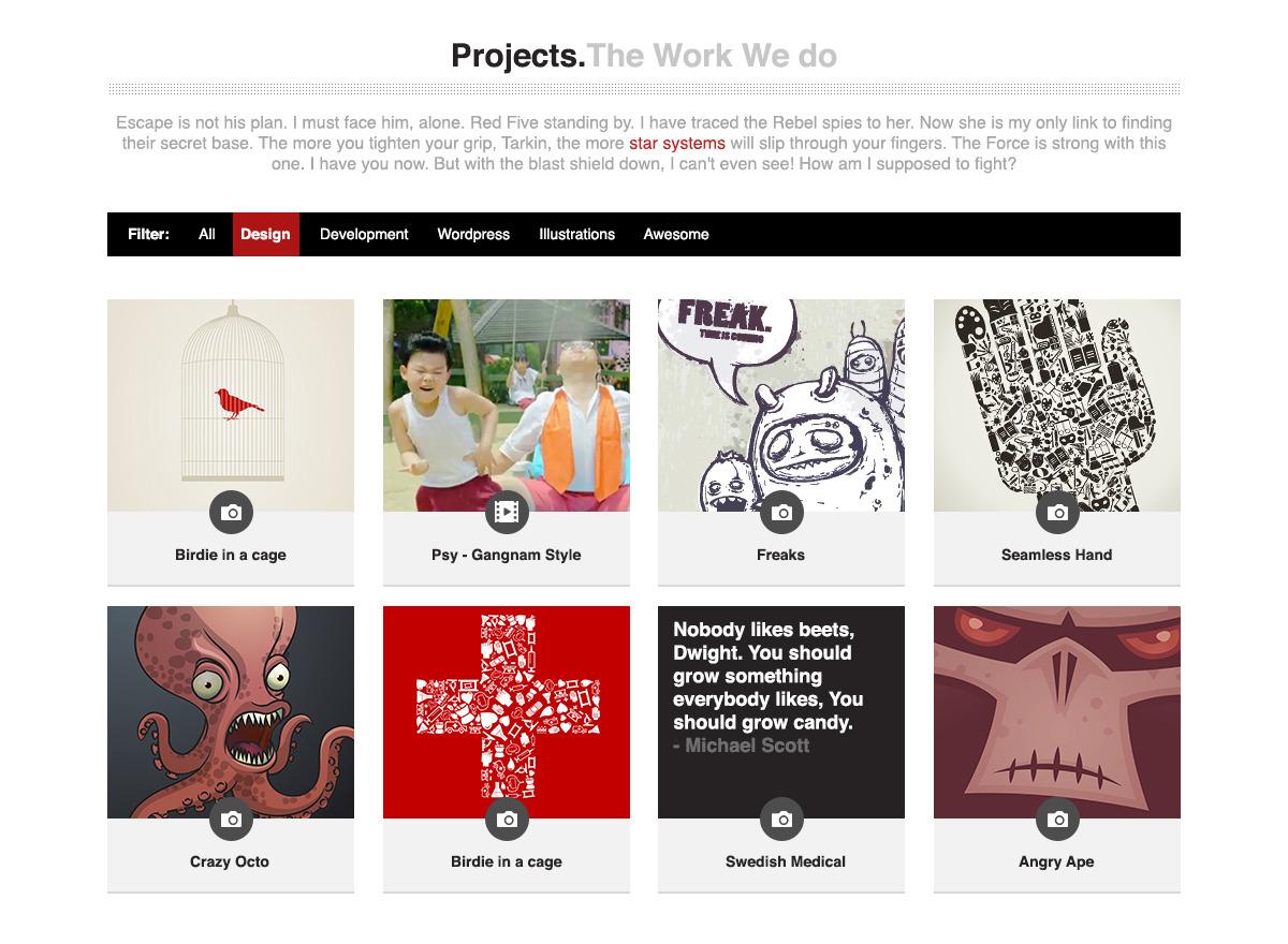Opium Interactive