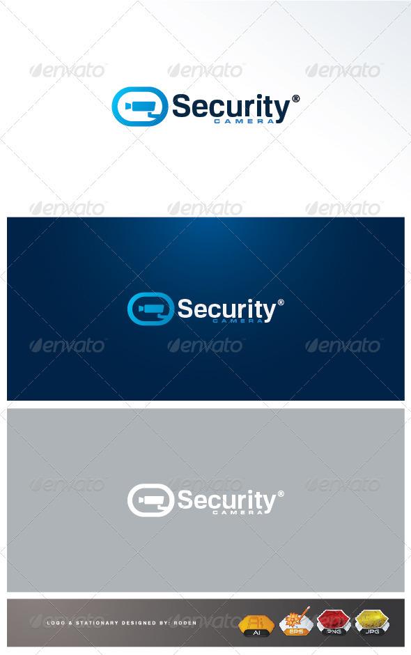 GraphicRiver Security camera 3070262