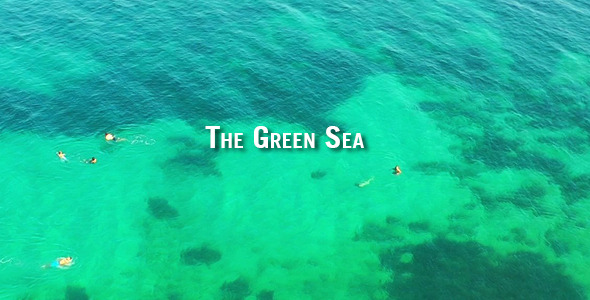The Green Sea 2