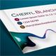 Elegant Colorful Business Card - GraphicRiver Item for Sale