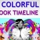 Colorful Facebook Timeline Cover - GraphicRiver Item for Sale