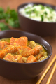 Sweet Potato and Coconut Curry - PhotoDune Item for Sale