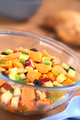 Sweet Potato and Apple Salad - PhotoDune Item for Sale