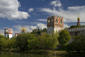 Novodevichy Convent - PhotoDune Item for Sale