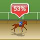 Racing Horse Preloader - ActiveDen Item for Sale
