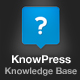 KnowPress Knowledge Base/Wiki for WordPress - ThemeForest Item for Sale