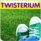 twisterium's - Portfolio