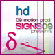 Delta Flow HD Showcase - VideoHive Item for Sale